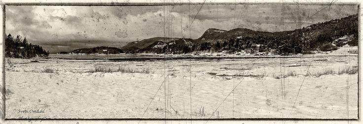 https://flic.kr/p/EzcZe1 | Old landscape | © Svein Omdahl Photography  Leangsleira-Nord-Trøndelag-Norway