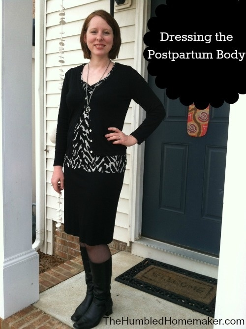 Dressing the postpartum body or tummy with diastasis a for Postpartum dresses for wedding