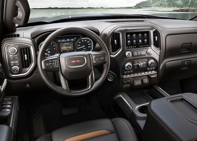 High Country Trim Tops Out 2014 Chevrolet Silverado Lineup Chevy Silverado High Country Silverado High Country
