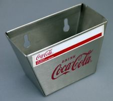 Coca Cola 'Coke' Cap Catcher