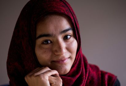 Women in law face some major problems in achieving the relative positions as men, but for an Afghan refugee and aspiring criminal lawyer, her Muslim headscarf is a bridge too far. 21 year old Fatima Mohammadi is an already accomplished student as former deputy head girl at Kelston Girls' College. Her father is a cab …