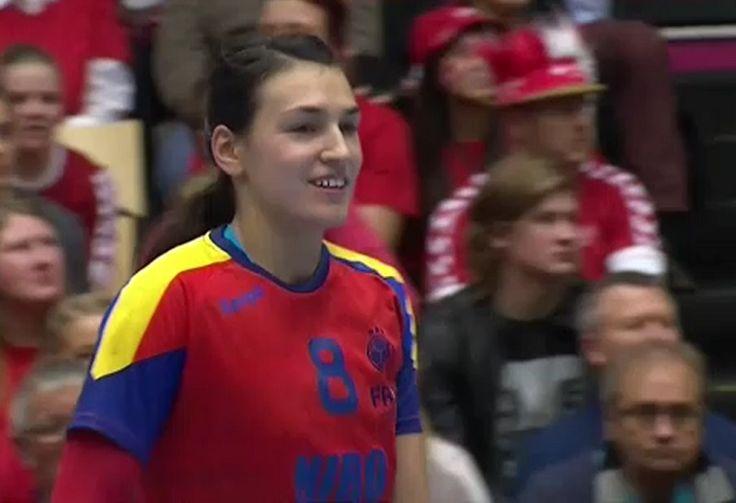 **Cristina Neagu a spulberat poarta Poloniei.** Românca e golgheterul Campionatului Mondial