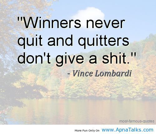 phrases and quotes for winers | World Famous Quotes Archives - Page 2 of 3 - Apna Talks