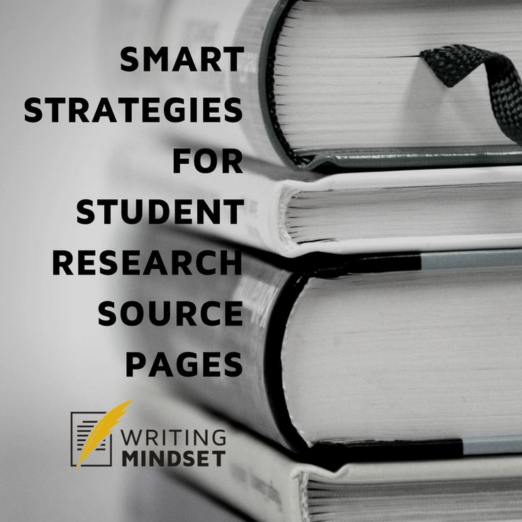 2046 best critical thinking images on pinterest statistics feb 24 smart strategies for student research source pages fandeluxe Image collections