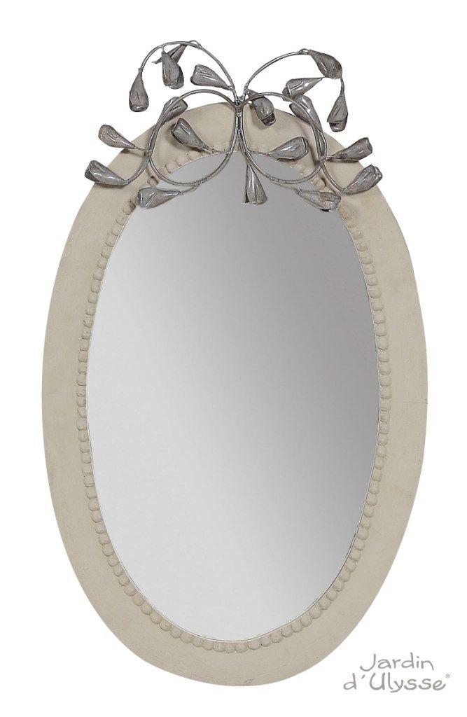 Les 24 meilleures images du tableau charme printemps t for Jardin d ulysse miroir