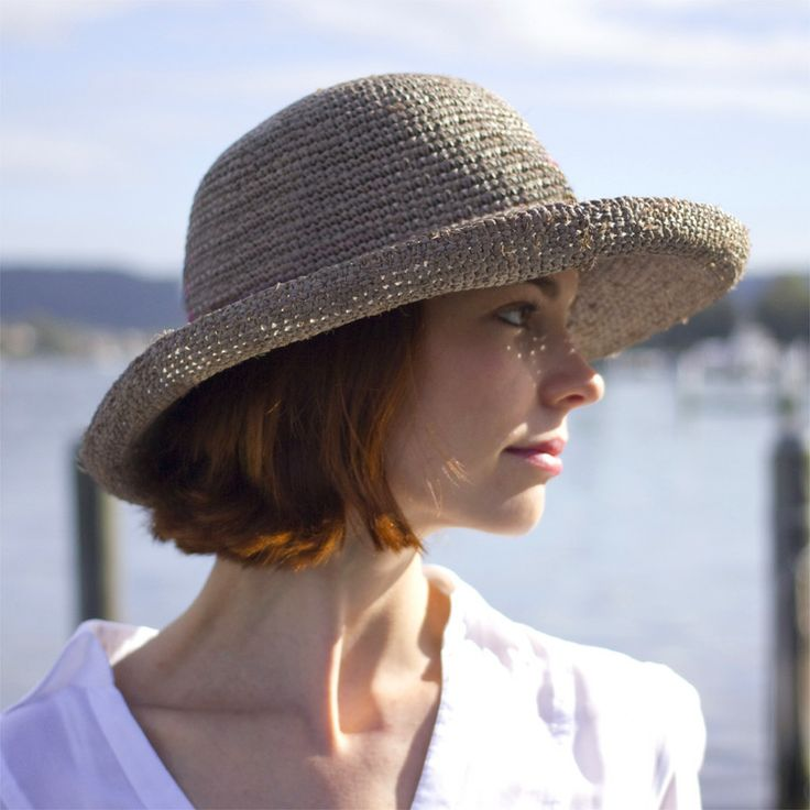 Raffia Breton Great looking raffia in the very popular breton shape with adjustable head size. Colours: mushroom or natural.  Shop: https://rigon-headwear.myshopify.com/collections/ladies-summer-collection-2013-2014/products/bd41-raffia-breton