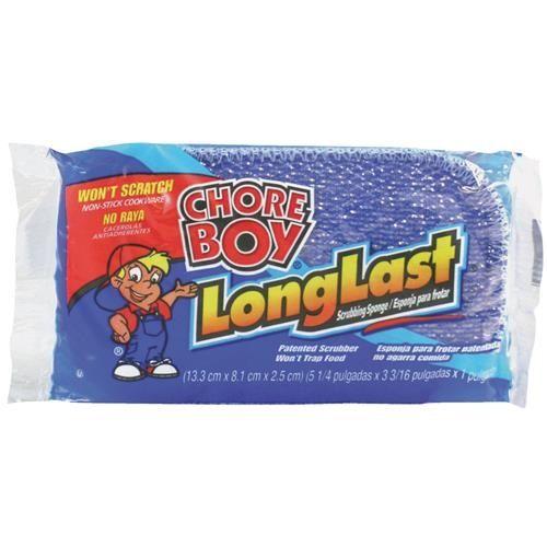Chore Boy LongLast Scrubbing Sponge