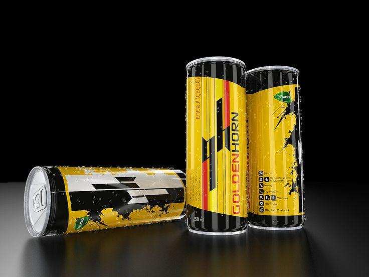 Energy Drink / Enerji İçeceği Package and Label Design / Paket – Ambalaj ve Etiket Tasarımı 3D Modeling and Visualisation / 3D Modelleme ve Görselleştirme Graphic Design / Grafik Tasarım Meyania Gıda / Hatay - Antakya