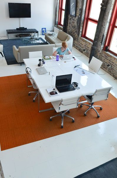 Sensational 1000 Ideas About Work Office Design On Pinterest Office Room Largest Home Design Picture Inspirations Pitcheantrous
