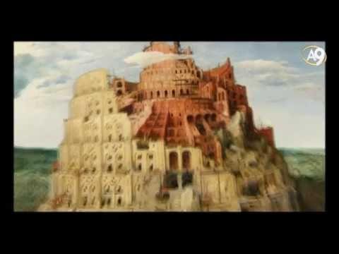 Anglosakson soyundan olan Nemrut'un ve Firavun'un yaptığı kulelerin amac...