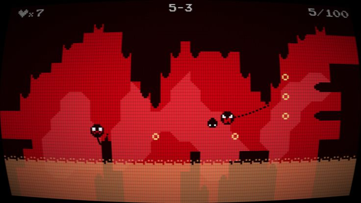 Binding of Isaac creator Edmund McMillen reveals The End is Nigh | PC Gamer