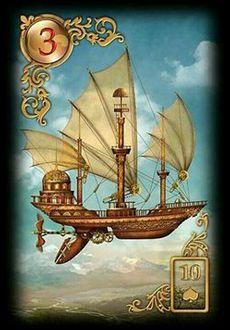 Saiba e aprenda mais sobre as combinações das cartas do Baralho Cigano Lenormand e aprofunde seus conhecimentos na carta Trevo.