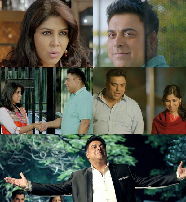 Karrle Tu Bhi Mohabbat Trailer: Sakshi Tanwar and Ram Kapoor chemistry will bring a smile on your face #FansnStars