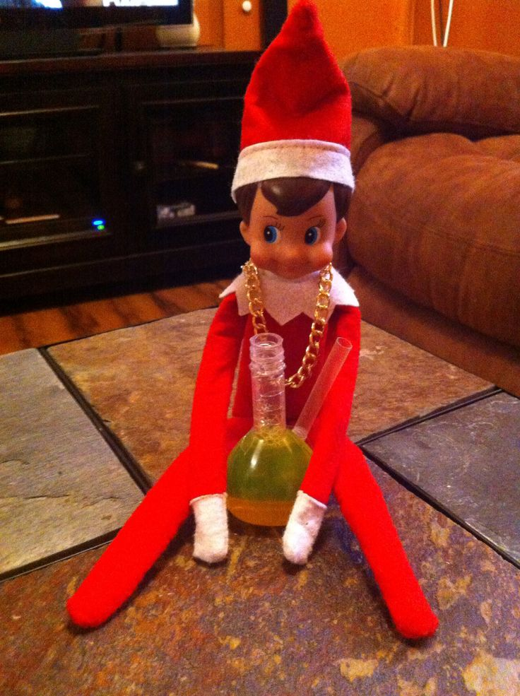 Naughty elf on the shelf | Elf on a Shelf For Adults | Pinterest