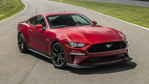 2018 Ford Mustang Gt Test Drive Survival Of The Fittest