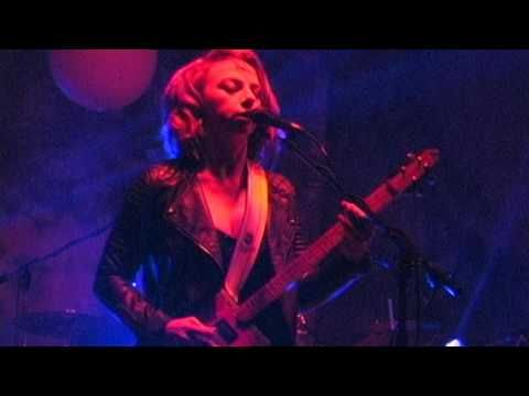 2016-Oct-14 - Samantha Fish - Turn It Up - At Knuckleheads Saloon-KC Mo - YouTube