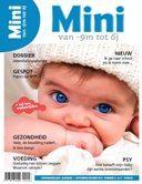 Mini: nieuw magazine voor jonge ouders vanaf eind augustus