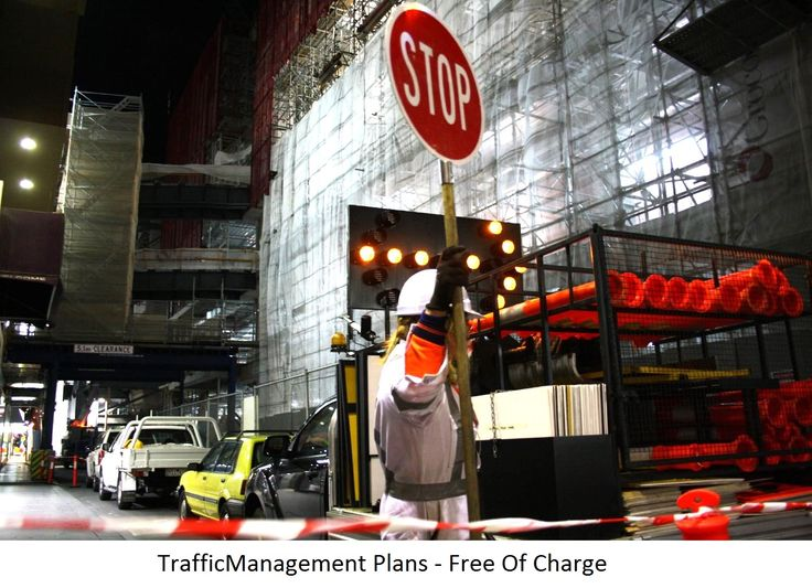 Traffic Management Plans @Free Of Charge