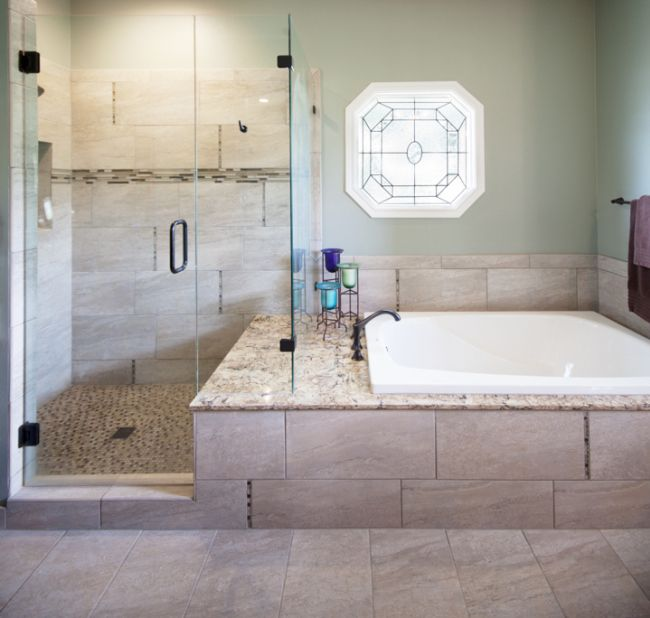 Austin Bathroom Remodeling Picture 2018