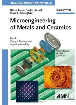 30 best manufacturing engineering images on pinterest technology microengineering of metals and ceramics part i design tooling and injection molding free ebook fandeluxe Choice Image