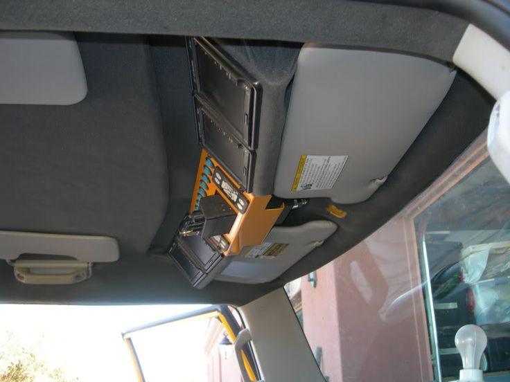 Unique Mods.. Post your pix here - Page 16 - Toyota FJ Cruiser Forum