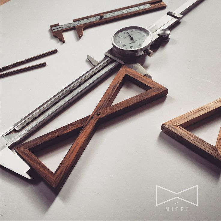 MITRE BOWTIES on Behance