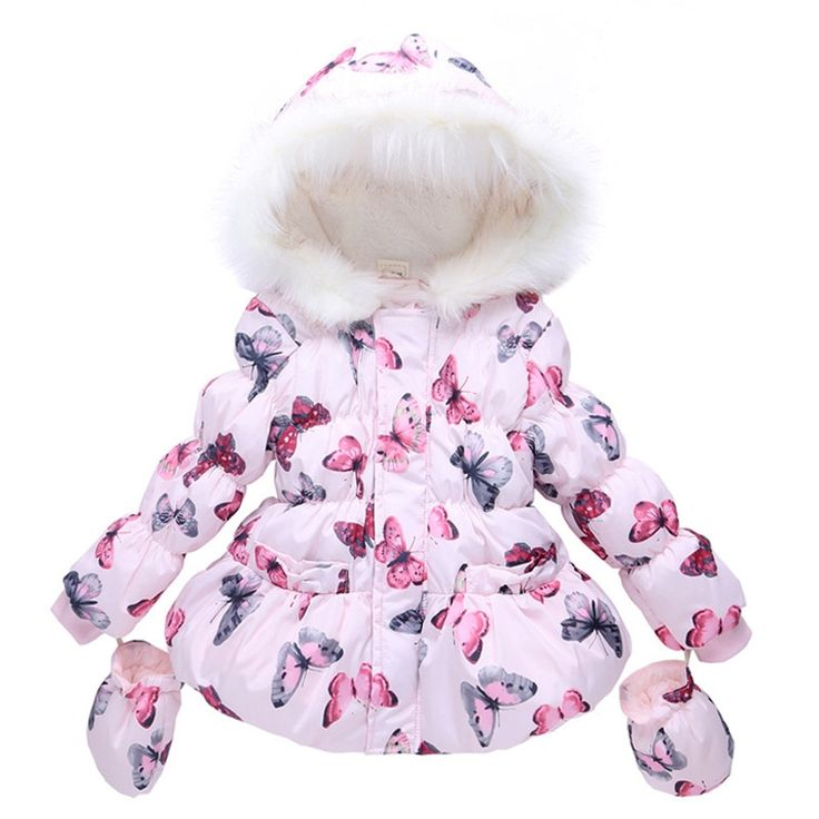 36.00$  Watch now - https://alitems.com/g/1e8d114494b01f4c715516525dc3e8/?i=5&ulp=https%3A%2F%2Fwww.aliexpress.com%2Fitem%2F2015-New-winter-girls-winter-jacket-cotton-padded-children-coat-hooded-butterfly-baby-girl-outwear-Warm%2F32506005175.html - New winter girls winter jacket cotton-padded children coat hooded butterfly baby girl outwear Warm clothing 36.00$