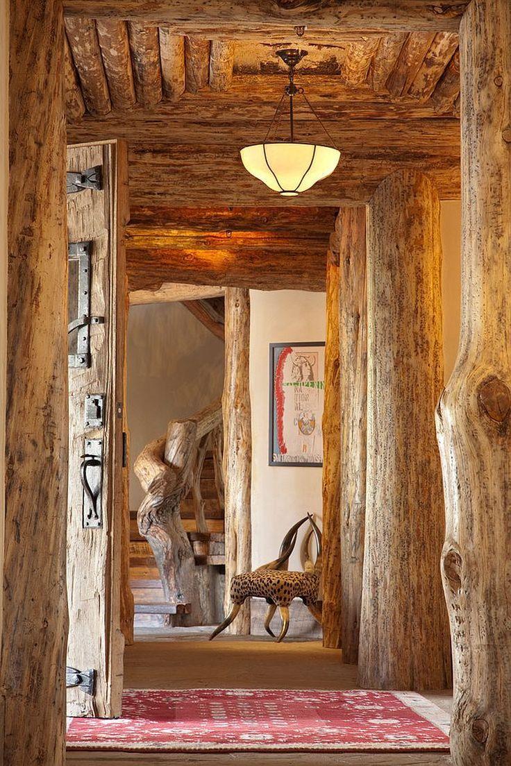 6395 Best Old Log Cabins Images On Pinterest Log Cabins