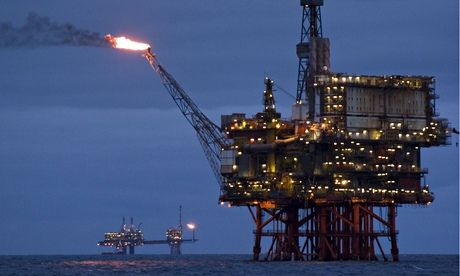 Dude, where's my North Sea oil money?   Aditya Chakrabortty   Comment is free  The Guardian #indyref