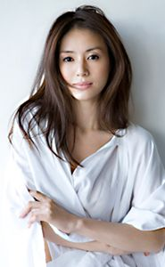 井川遥 / Haruka Ikawa