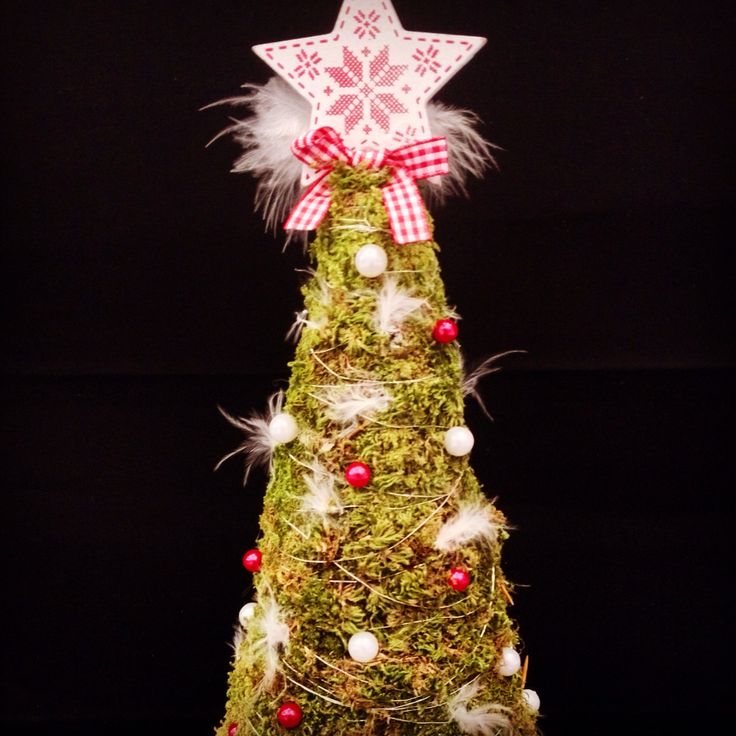 Christmas tree by Atelier Floristic Aleksandra