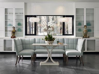 Fine Furniture Design Dining Room Nicole Pedestal Table At Russellu0027s Fine  Furniture At Russellu0027s Fine Furniture In San Jose, CA