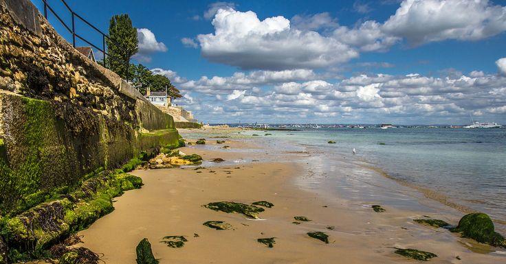 Seagrove Bay, Seaview, Isle of Wight