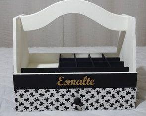 Porta Esmaltes