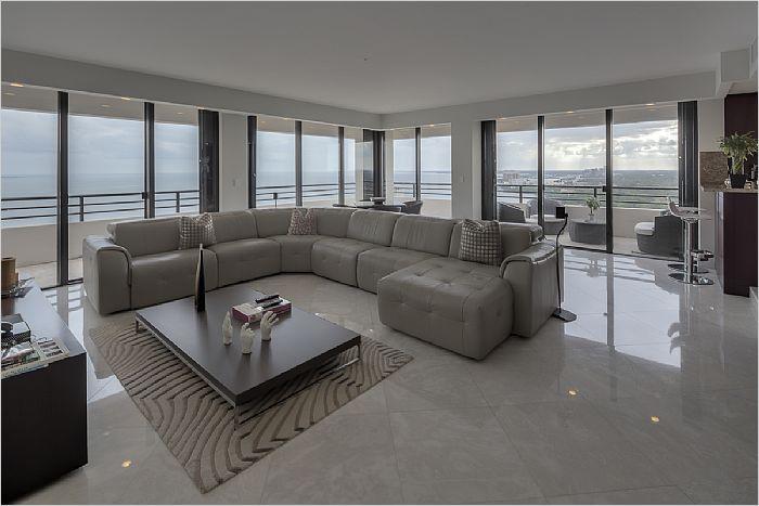 $1799000 - Miami, FL Condo For Sale - 2333 Brickell Avenue -- http://emailflyers.net/41589