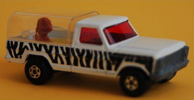 ¿Dónde puedo saber cuanto valen mis viejos coches Matchbox?