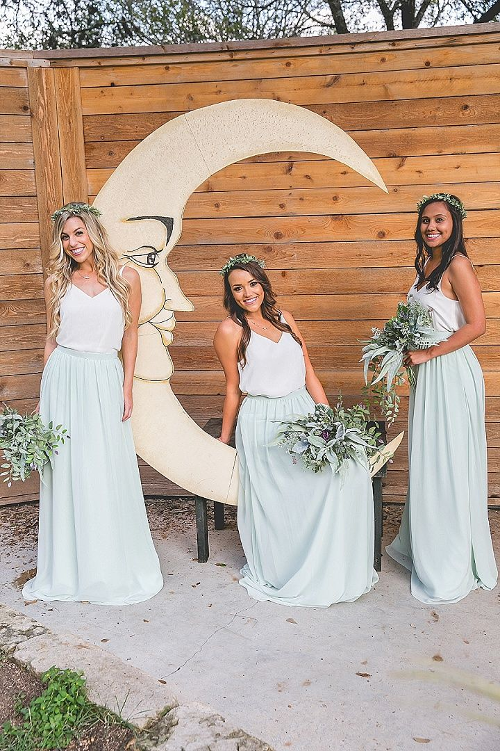 Best 25 Bohemian bridesmaid ideas on Pinterest Bohemian