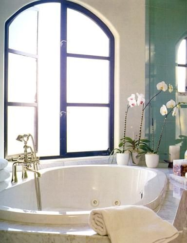 Feng Shui Bathroom Tips by Jayme Barrett