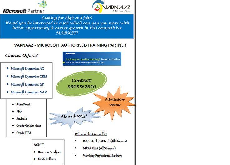 HADOOP BIGDATA TRAINING IN BANASHANKARI Microsoft Dynamics AX - microsoft competitive analysis