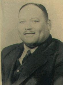 Rev. George Lee was assassinated May 7, 1955 in Belzoni MS after having sued for the right to vote. He was a co-founder of the Belzoni NAACP and vice president of the Regional Council of Negro Leadership. His death drew national attention through Jet Magazine and the Chicago Defender. #TodayInBlackHistory