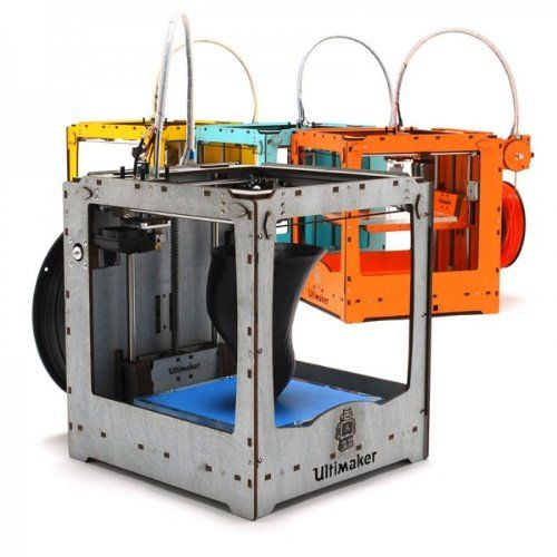 Der Ultimaker 3d Drucker! 2.019,00€  http://shopit3d.com/ultimaker-3d-drucker-kaufen-preis-2-01900e/  #3ddrucker #3dprinter #3dprinting #3d