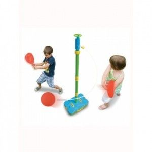 Mookie First Swingball - Swingball for Children | Swingball games