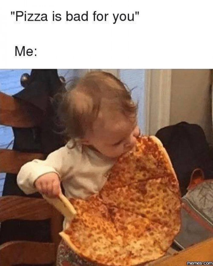 Meme Pizza : pizza, REALLY, Funny, Pizza, Memes, Memes,, Funny,