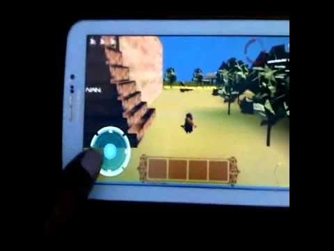 DenCot Game Budaya Indonesia V.1 (Android)
