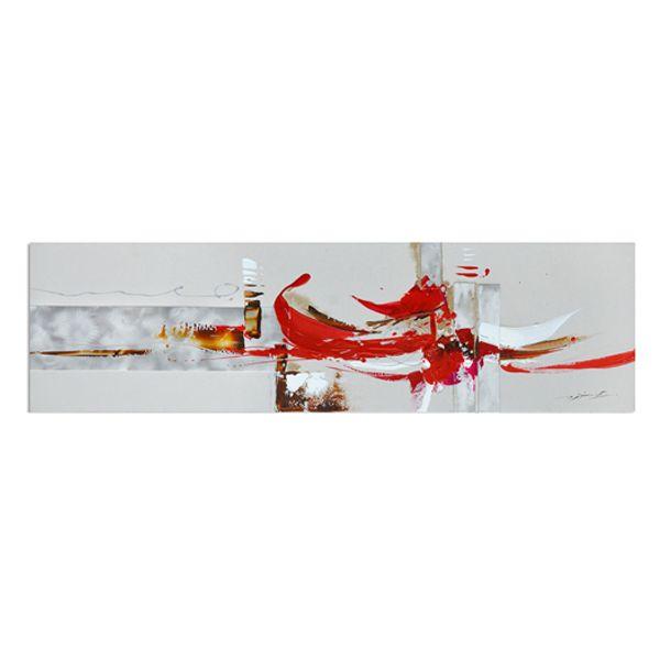 1000 images about tableaux on pinterest for Tableau blanc et rouge