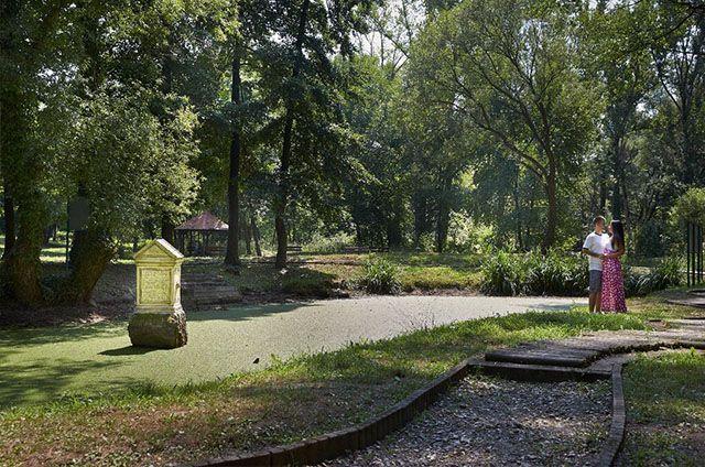 12 ingyenes hazai mezítlábas park, amit imádni fogtok! | Családinet.hu