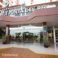 Catalonia Punta del Rey (Tenerife/Las Caletillas) - Complejo turístico con todo incluido Opiniones - TripAdvisor