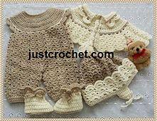 Ravelry: Baby Crochet Pattern JC116NB pattern by Justcrochet Designs