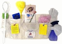 Bridal Shower Gift For Groom Husband Helper Tool Belt