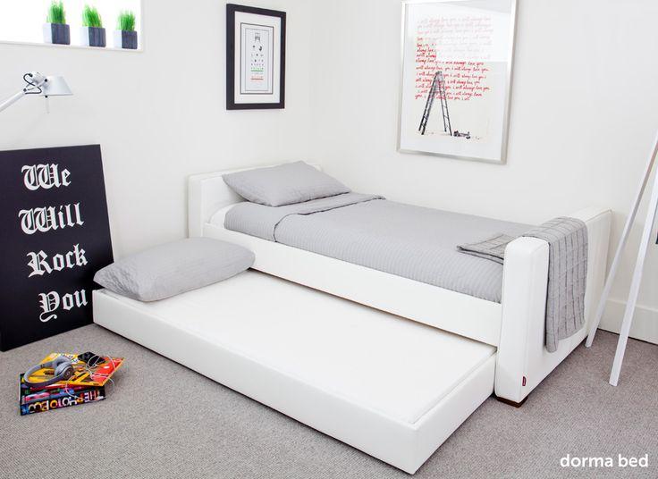 Dorma Bed Trundle Bed Room Bedroom Furniture Layout Trundle Bed